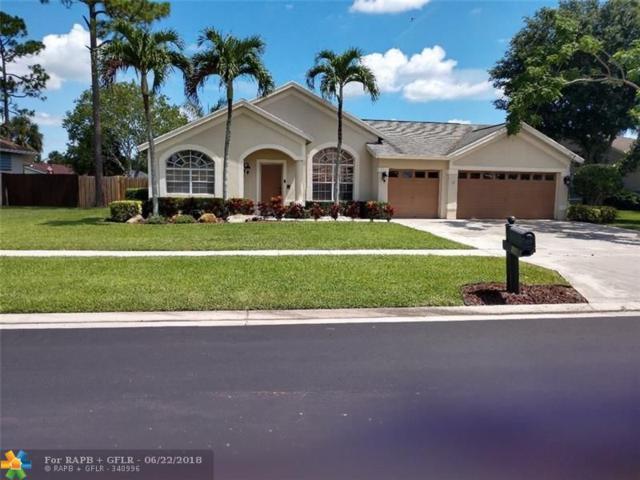 108 Waterway Rd, Royal Palm Beach, FL 33411 (MLS #F10128712) :: Green Realty Properties