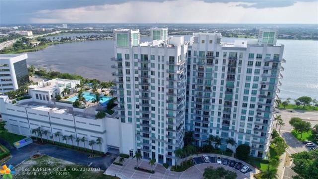 300 S Australian Ave #529, West Palm Beach, FL 33401 (MLS #F10128715) :: Green Realty Properties