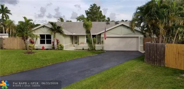 5781 SW 47th St, Davie, FL 33314 (MLS #F10128720) :: Green Realty Properties