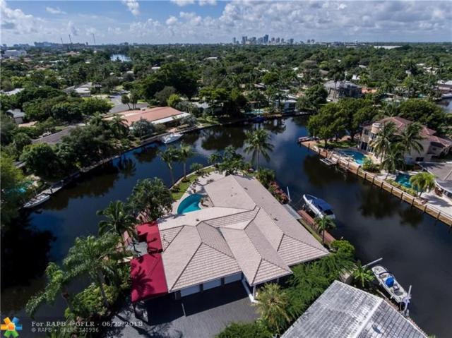 2101 NE 19 AVE, Wilton Manors, FL 33305 (MLS #F10128749) :: Green Realty Properties