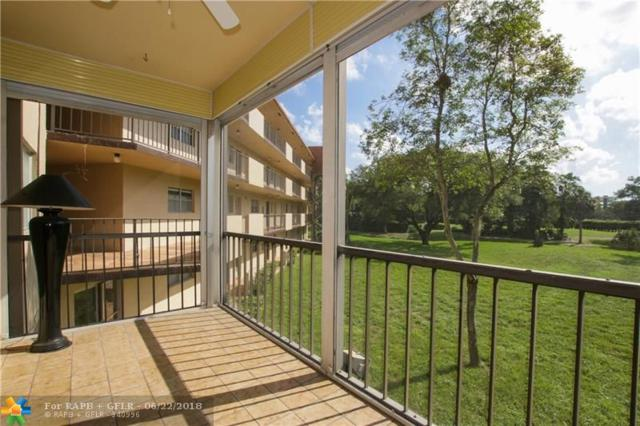 6260 S Falls Circle Dr #206, Lauderhill, FL 33319 (MLS #F10128766) :: Green Realty Properties
