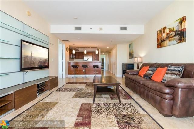 2681 N Flamingo Rd #1108, Plantation, FL 33323 (MLS #F10128780) :: Green Realty Properties
