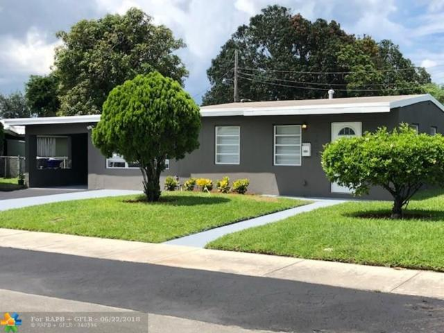 1504 NW 3rd Way, Pompano Beach, FL 33060 (MLS #F10128799) :: Castelli Real Estate Services