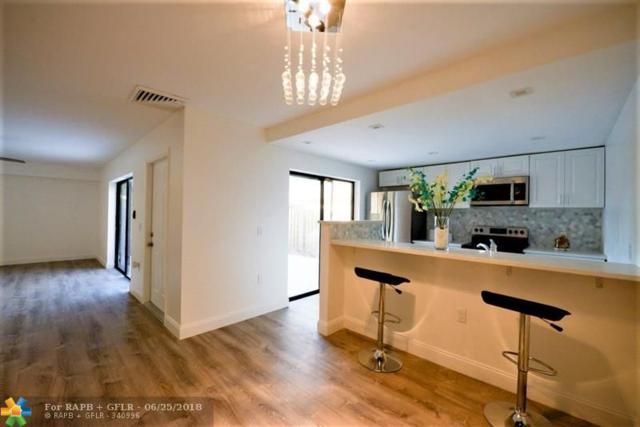 1025 10th Way #1025, West Palm Beach, FL 33407 (MLS #F10128801) :: Green Realty Properties