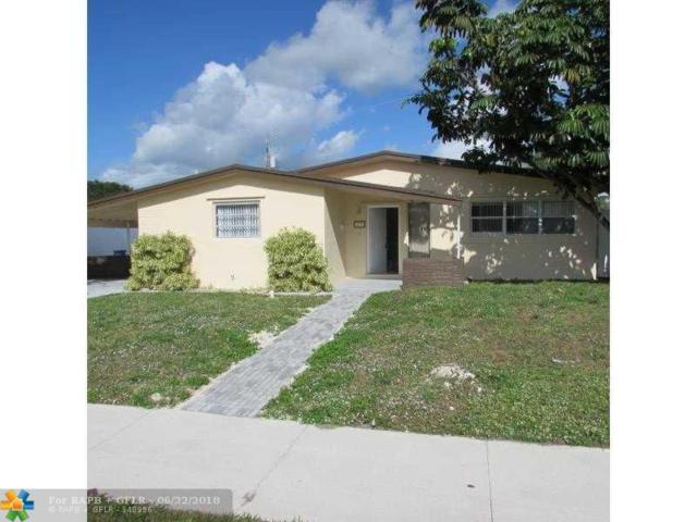 6671 Arthur St, Hollywood, FL 33024 (MLS #F10128803) :: Castelli Real Estate Services