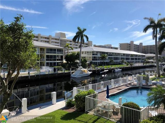 3001 NE 47th Ct #213, Fort Lauderdale, FL 33308 (MLS #F10128825) :: Castelli Real Estate Services