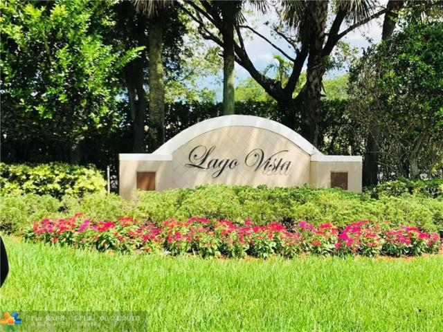 4776 Lago Vista Dr #4776, Coconut Creek, FL 33073 (MLS #F10128843) :: Green Realty Properties