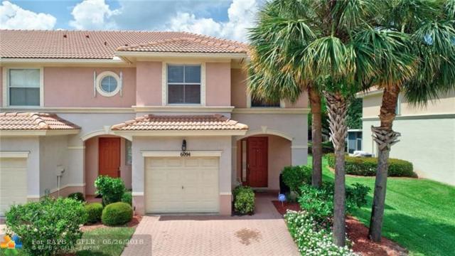6094 Seminole Gardens Cir #6094, Riviera Beach, FL 33418 (MLS #F10128846) :: Green Realty Properties