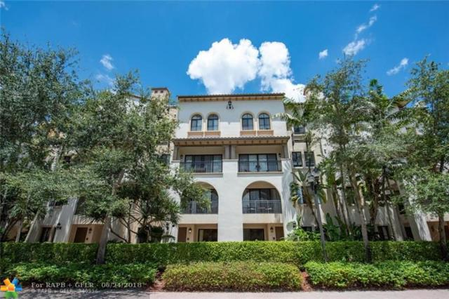 3020 NW 125th Ave #103, Sunrise, FL 33323 (MLS #F10128859) :: Green Realty Properties