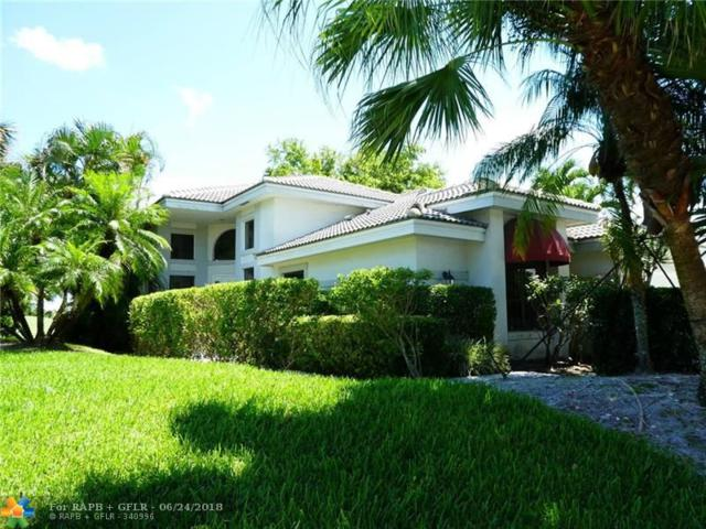 10128 Spyglass Way, Boca Raton, FL 33498 (MLS #F10128866) :: Green Realty Properties