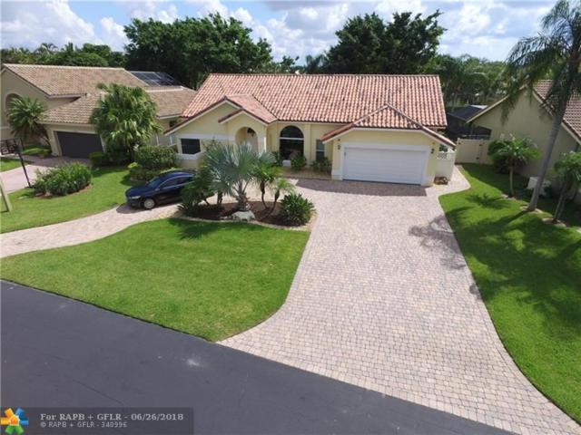 6190 Vista Linda Ln, Boca Raton, FL 33433 (MLS #F10128878) :: Green Realty Properties