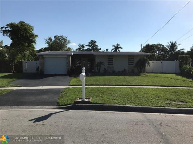 1812 W W River Dr, Margate, FL 33063 (MLS #F10128887) :: Green Realty Properties