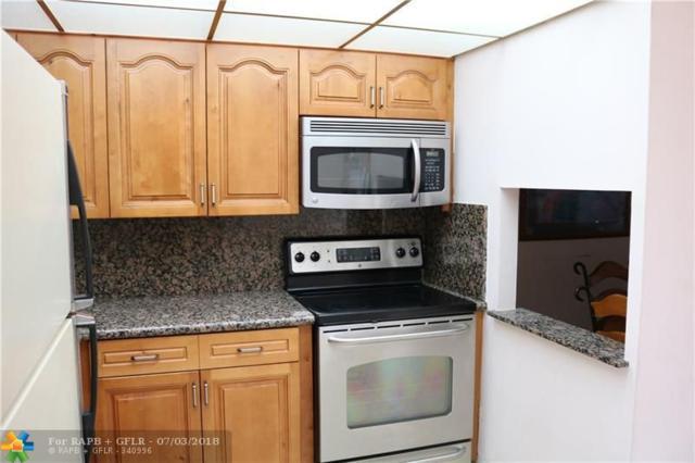 8051 Sunrise Lakes Dr #108, Sunrise, FL 33322 (MLS #F10128907) :: Green Realty Properties