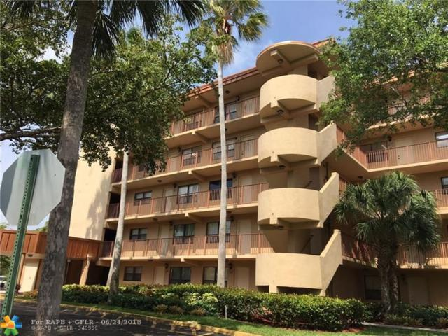 7401 NW 16th St #404, Plantation, FL 33313 (MLS #F10128948) :: Green Realty Properties
