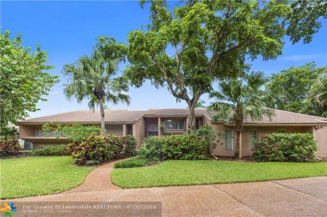 521 W Lake Dasha Drive, Plantation, FL 33324 (MLS #F10128957) :: Green Realty Properties