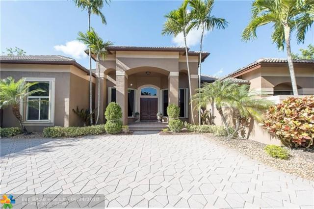 7501 N Cypresshead Dr, Parkland, FL 33067 (MLS #F10128980) :: Green Realty Properties
