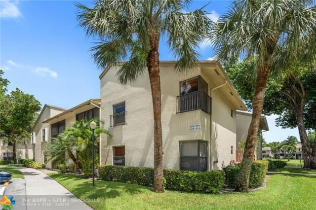 4775 NW 22ND ST #4775, Coconut Creek, FL 33063 (MLS #F10129001) :: Green Realty Properties