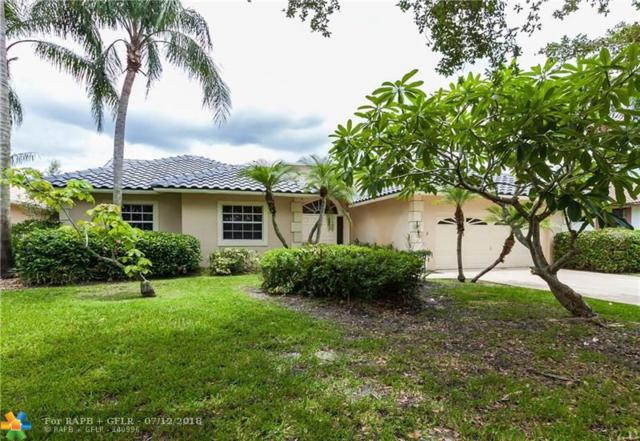 1031 NW 93rd Ter, Plantation, FL 33322 (MLS #F10129078) :: The Dixon Group