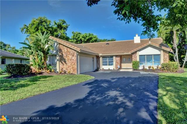 10564 NW 3rd Pl, Coral Springs, FL 33071 (MLS #F10129135) :: Green Realty Properties
