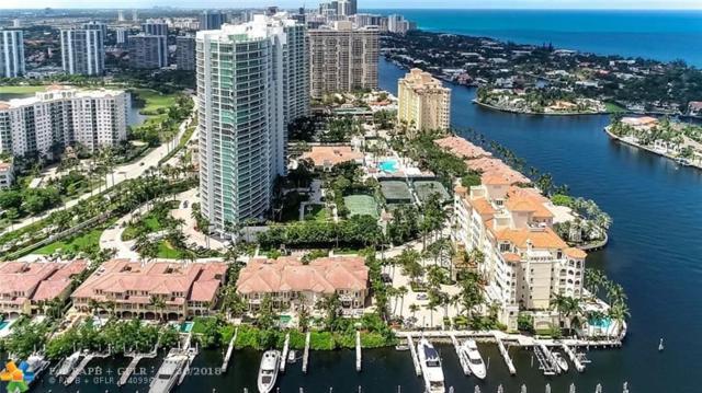 19955 NE 38th Ct #1103, Aventura, FL 33180 (MLS #F10129144) :: Green Realty Properties
