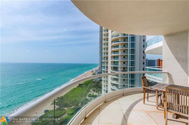 16051 Collins Ave #1202, Sunny Isles Beach, FL 33160 (MLS #F10129157) :: Green Realty Properties