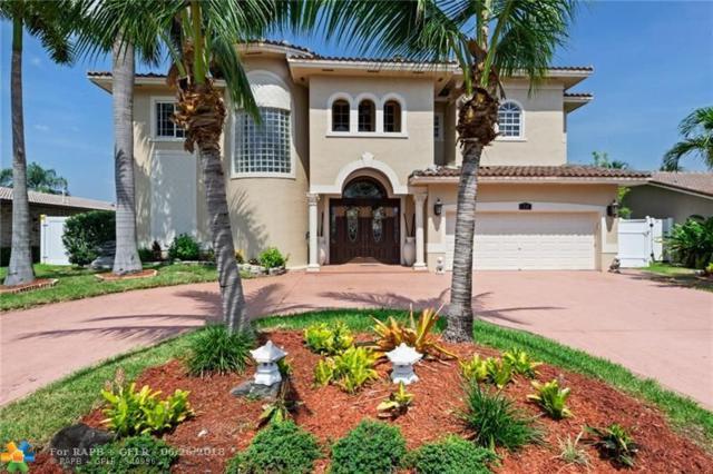 711 SE 6th Ter, Pompano Beach, FL 33060 (MLS #F10129166) :: Green Realty Properties