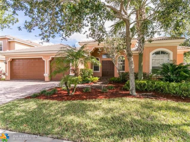 7219 Via Abruzzi, Lake Worth, FL 33467 (MLS #F10129168) :: Green Realty Properties