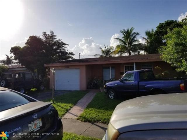 14771 S Spur Dr, Miami, FL 33161 (MLS #F10129224) :: Green Realty Properties
