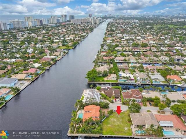 3101 NE 47th St, Fort Lauderdale, FL 33308 (MLS #F10129236) :: The O'Flaherty Team