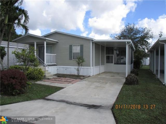 1620 SW 84th Ave, Davie, FL 33324 (MLS #F10129237) :: Green Realty Properties