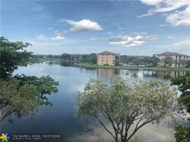 1001 SW 141st Ave 311K, Pembroke Pines, FL 33027 (MLS #F10129238) :: Green Realty Properties