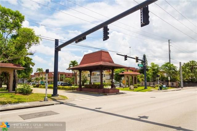 3061 NW 47th Ter 232B, Lauderdale Lakes, FL 33313 (MLS #F10129264) :: Green Realty Properties