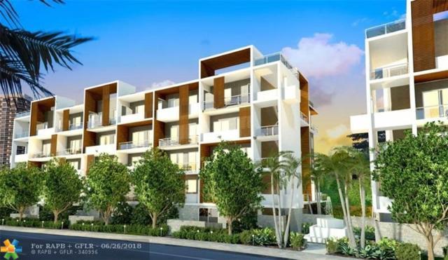 3030 N Ocean N102, Fort Lauderdale, FL 33308 (MLS #F10129285) :: Green Realty Properties
