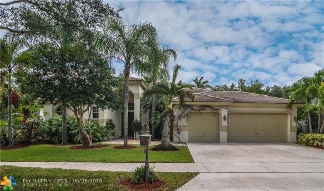 367 Mallard Rd, Weston, FL 33327 (MLS #F10129288) :: Green Realty Properties