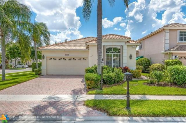 23447 Rakelle Cir, Boca Raton, FL 33433 (MLS #F10129376) :: Green Realty Properties