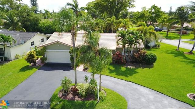 4115 NW 103rd Dr, Coral Springs, FL 33065 (MLS #F10129400) :: Green Realty Properties