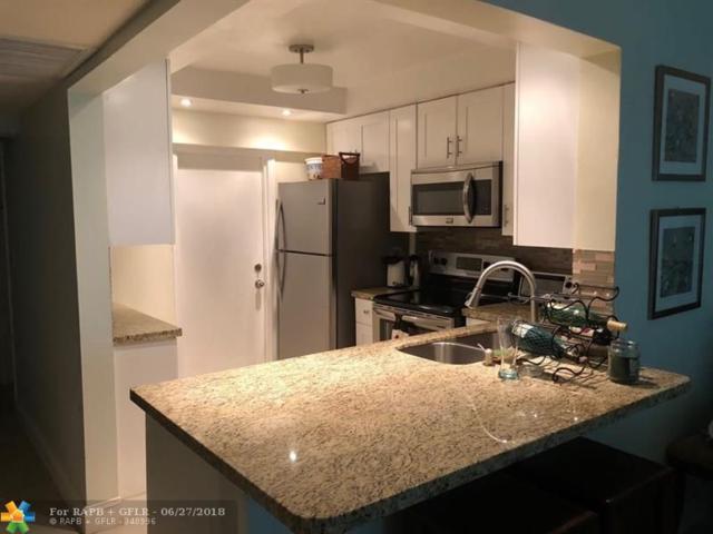 4311 Crystal Lake Dr #305, Pompano Beach, FL 33064 (MLS #F10129436) :: Green Realty Properties