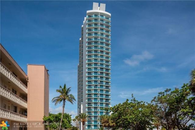 1945 S Ocean Dr #505, Hallandale, FL 33009 (#F10129440) :: Posh Properties