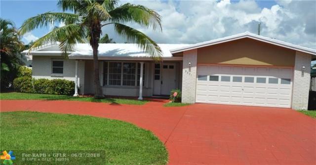 6631 NE 20th Way, Fort Lauderdale, FL 33308 (MLS #F10129454) :: Green Realty Properties