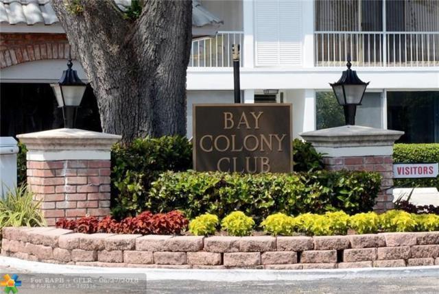 6513 Bay Club Dr #2, Fort Lauderdale, FL 33308 (MLS #F10129461) :: Green Realty Properties