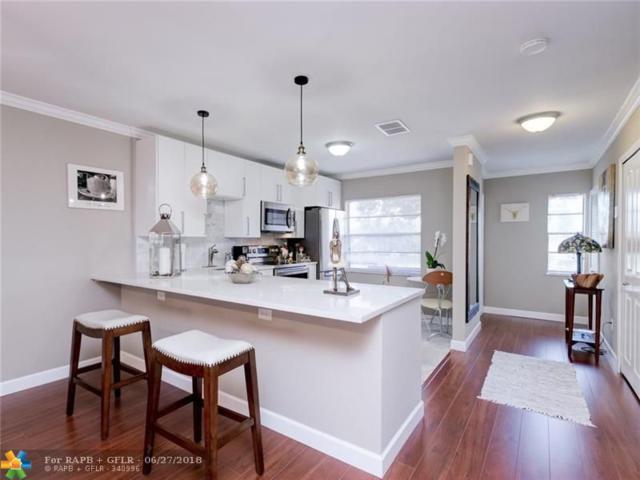 9274 Vista Del Lago 29-F, Boca Raton, FL 33428 (MLS #F10129495) :: Green Realty Properties