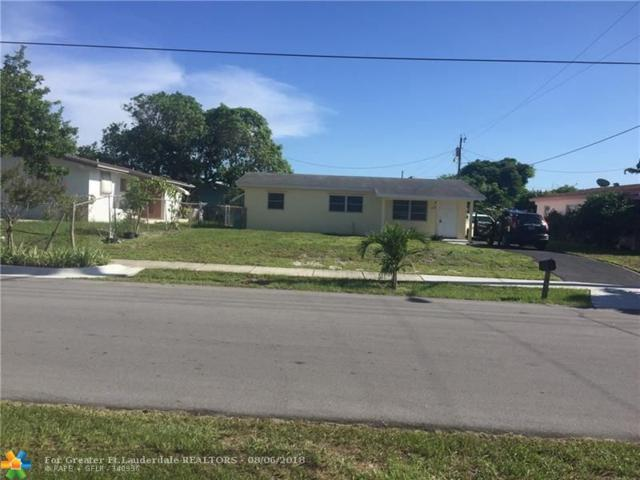 1308 NW 2nd St, Delray Beach, FL 33444 (MLS #F10129515) :: Green Realty Properties