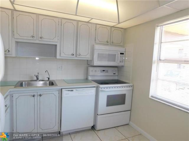 7200 NW 5th Pl #101, Margate, FL 33063 (MLS #F10129516) :: Green Realty Properties