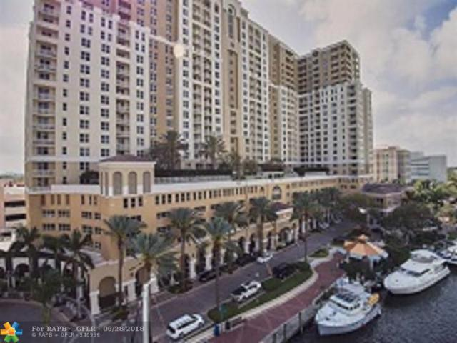 511 SE 5th Ave #1018, Fort Lauderdale, FL 33301 (MLS #F10129563) :: Green Realty Properties