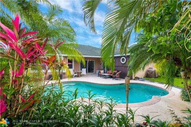 5631 NW 109th Ln, Coral Springs, FL 33076 (MLS #F10129616) :: Green Realty Properties