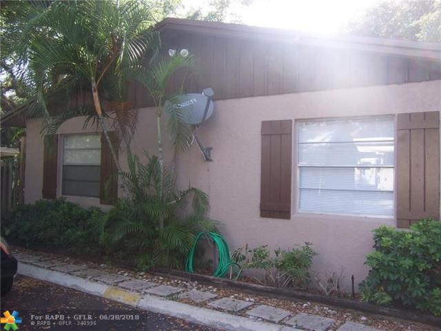 2346 SW 17th Ave, Fort Lauderdale, FL 33315 (MLS #F10129620) :: Green Realty Properties