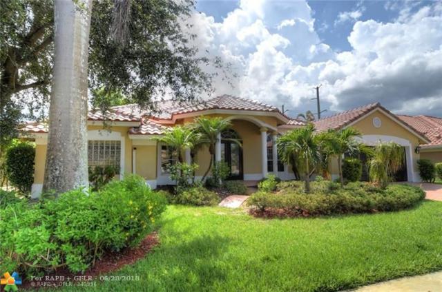 19250 Cloister Lake Ln, Boca Raton, FL 33498 (MLS #F10129665) :: Green Realty Properties