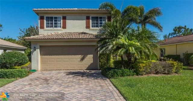 4438 56th Ln., Vero Beach, FL 32967 (MLS #F10129684) :: Green Realty Properties