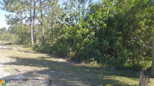 94 Street N Seminole Pratt Whitney Rd., Loxahatchee, FL 33470 (MLS #F10129711) :: Green Realty Properties