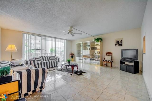 401 NE 14th Ave #207, Hallandale, FL 33009 (MLS #F10129730) :: Green Realty Properties